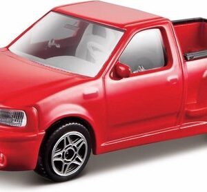 Auto Bburago: Ford SVT F-150 Red 1:43