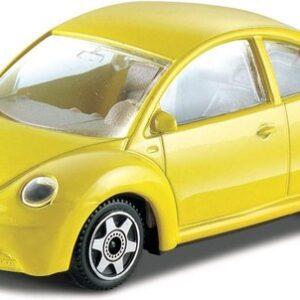 Auto Bburago: Volkswagen New Beetle 1:43