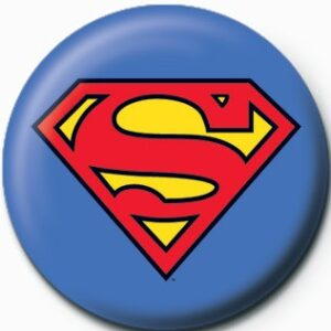 Button Superman