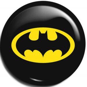 Button Batman