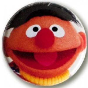 Button Ernie